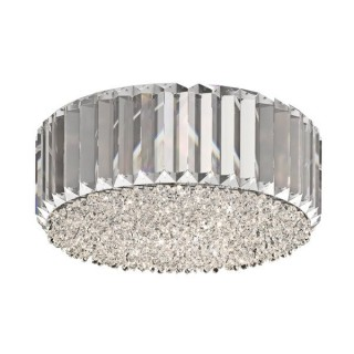 ZUMA LINE Lampa wewnętrzna sufitowa PRINCE, C0360-05B-F4AC.