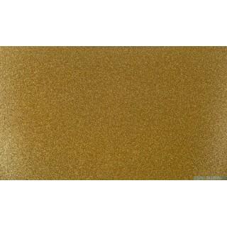 BESCO Uniqa Glam umywalka wolnostojąca 32x46x84cm, złoty.