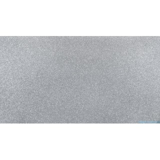 BESCO Uniqa Glam umywalka wolnostojąca 32x46x84cm, srebrny.