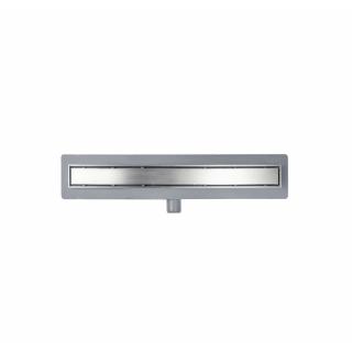 BESCO Virgo Basic 70 odpływ liniowy 70x6,5 cm.