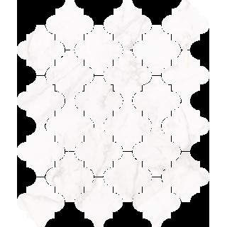 NOWA GALA Mozaika M-a-FW 01 poler gres rektyfikowany 29x35cm Gat.1