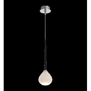ZUMA LINE Lampa wewnętrzna wisząca LIBRA, MD2128-1W, biały.