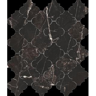 NOWA GALA Mozaika M-a-MB 14 poler gres rektyfikowany 29x35cm Gat.1