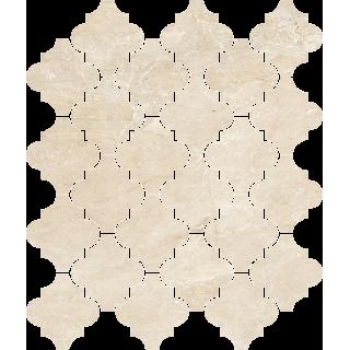 NOWA GALA Mozaika M-a-GB 03 poler gres rektyfikowany 29x35cm Gat.1