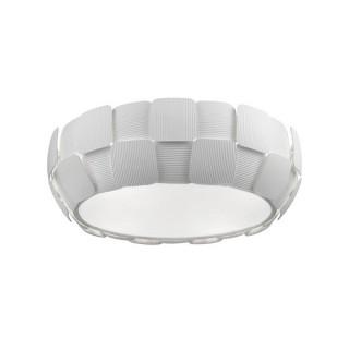 ZUMA LINE Lampa wewnętrzna sufitowa SOLE, C0317-04C-S8A1, biały.