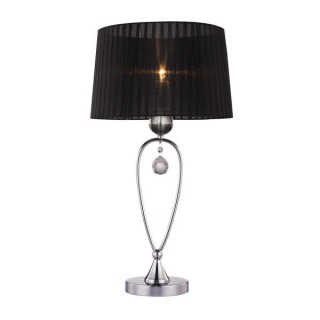 ZUMA LINE Lampa wewnętrzna stołowa BELLO, RLT93224-1B, czarny.