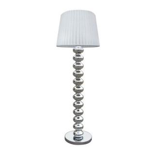 ZUMA LINE Lampa wewnętrzna podłogowa DECO, TS-060216F-CHWH, biały.