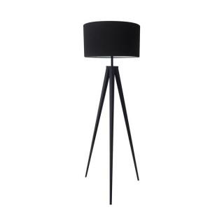 ZUMA LINE Lampa wewnętrzna podłogowa MARESCA, TS-170429F-BK, czarny.