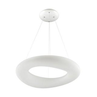 ZUMA LINE Lampa wewnętrzna wisząca LIMA, 15010003, biały.