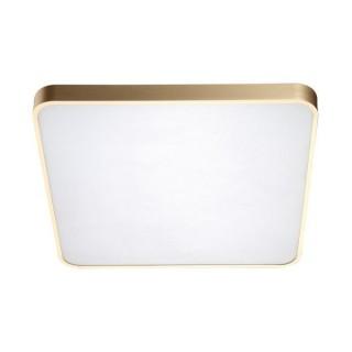ZUMA LINE Lampa wewnętrzna sufitowa SIERRA, 12100005-GD, złoty.