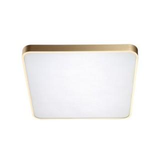 ZUMA LINE Lampa wewnętrzna sufitowa SIERRA, 12100006-GD, złoty.