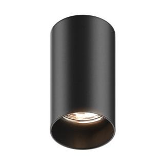 ZUMA LINE Lampa wewnętrzna Spot TUBA SL1, 92680 black, czarny.