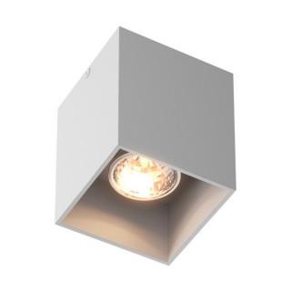 ZUMA LINE Lampa wewnętrzna Spot SQUARE, 50475-WH white, biały.