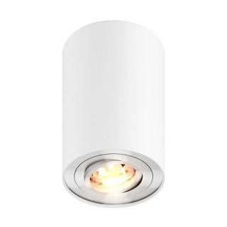 ZUMA LINE Lampa wewnętrzna Spot RONDOO SL1, 45519, biały.