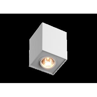 ZUMA LINE Lampa wewnętrzna Spot QUADRO, 89200-WH white, biały.