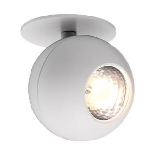 ZUMA LINE Lampa wewnętrzna Spot BUELL 1, ACGU10-152 white, biały.