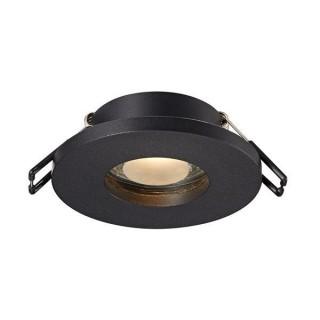 ZUMA LINE Lampa wewnętrzna Spot CHIPA DL, ARGU10-034 black, czarny.