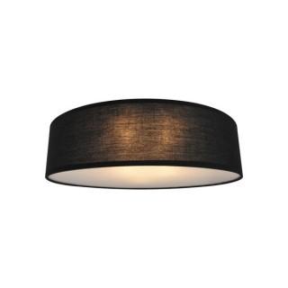 ZUMA LINE Lampa wewnętrzna sufitowa CLARA, CL12029-D30-BK, czarny.