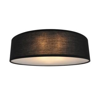 ZUMA LINE Lampa wewnętrzna sufitowa CLARA, CL12029-D40-BK, czarny.