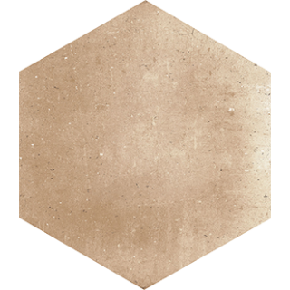 NOWA GALA Heksagon L-LCP-FLM 02 natura gres 28x33cm Gat.1