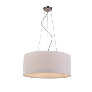 ZUMA LINE Lampa wewnętrzna wisząca CAFE, RLD93139-4LA, biały.
