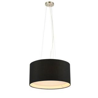 ZUMA LINE Lampa wewnętrzna wisząca CAFE, RLD93139-4B, czarny.