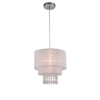 ZUMA LINE Lampa wewnętrzna sufitowa LETA, RLD93350-1W, biały.