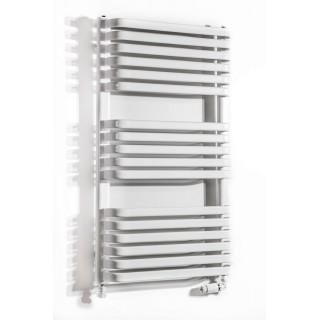 Optimus grzejnik łazienkowy 626x550 mm, biały RAL 9003.