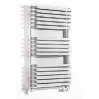Optimus grzejnik łazienkowy 934x450 mm, biały RAL 9003.