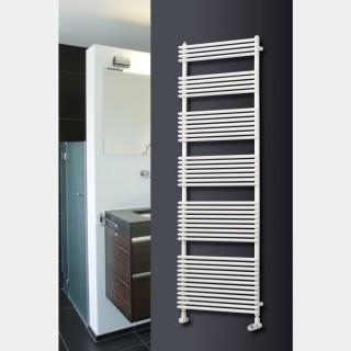 Calido grzejnik łazienkowy 1160x500 mm, biały RAL 9003.