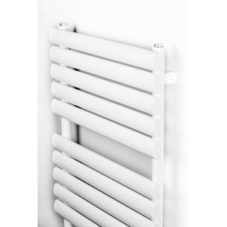 Neo grzejnik łazienkowy 816x700 mm, biały RAL 9003.
