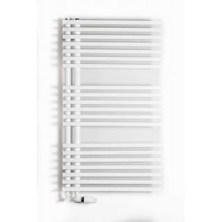 Typ E grzejnik łazienkowy 883x500 mm, biały RAL 9003,