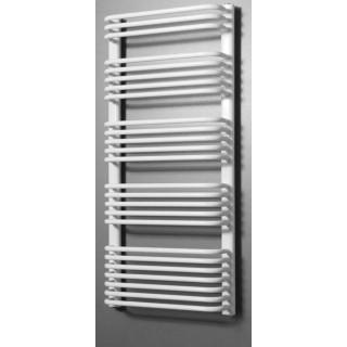 LUX RAD Salto grzejnik łazienkowy 462x532 mm, biały RAL 9003.