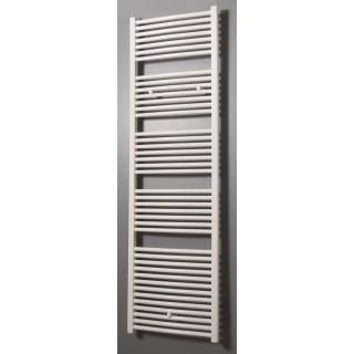 LUX RAD Regular G grzejnik łazienkowy 1160x595 mm, biały RAL 9003.