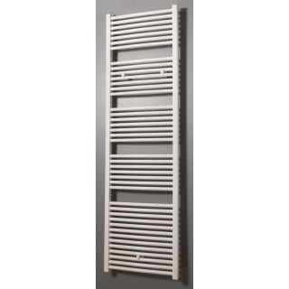 LUX RAD Regular G grzejnik łazienkowy 1480x497mm, biały RAL 9003.
