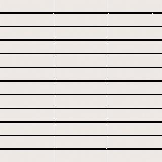 NOWA GALA Mozaika M-c-LU 01 lappato gres rektyfikowany 29,7x29,7cm Gat.1