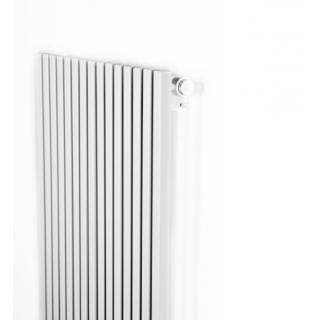 LUX RAD Chebbi grzejnik pokojowy 1800x590 mm, biały RAL 9003.