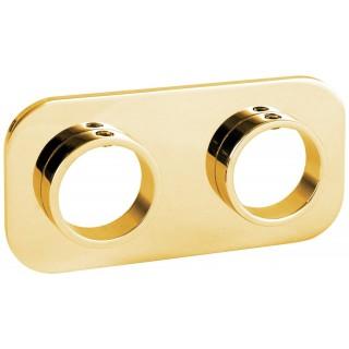 SUNERZHA Rozeta maskująca 3/4 EU50 GOLD SN (53360).