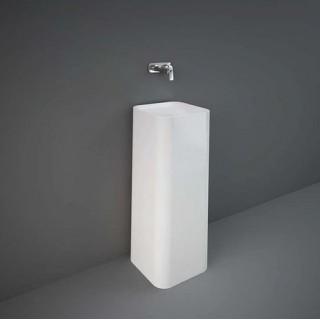 RAK CERAMICS Petit 36x36 cm wolnostojąca PETFS13600AWHA biały połysk. WYSYŁKA w 24h GRATIS !!!