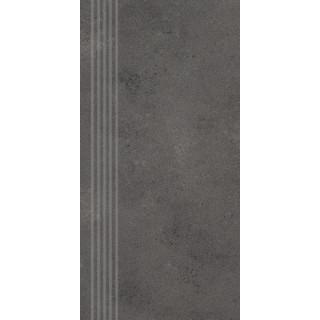 NOWA GALA Stopnica NU 14 poler gres rektyfikowany 29,7x59,7cm Gat.1