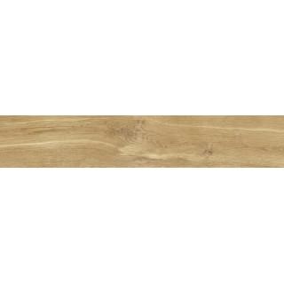 CERRAD Giornata Oro natura klinkier 11x60x0,8 cm Gat.1