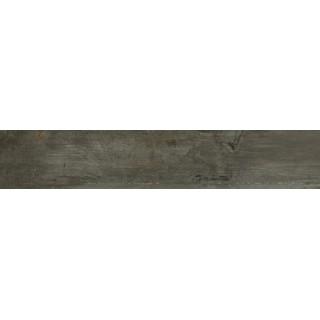 CERRAD Notta Anthracite natura klinkier 11x60x0,8 cm Gat.1