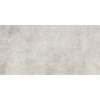 CERRAD Softcement White natura gres rektyfikowany 59,7x119,7x0,8 cm Gat.1