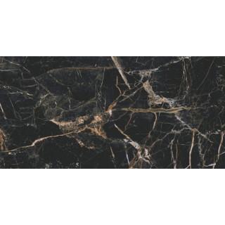 CERRAD Marquina Gold natura gres rektyfikowany 59,7x119,7x0,8 cm Gat.1