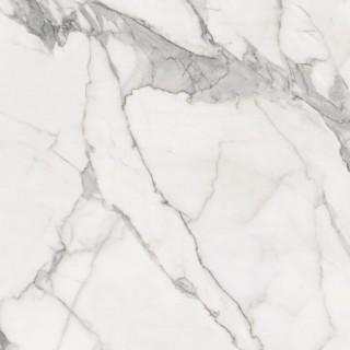 CERRAD Calacatta White satyna gres rektyfikowany 59,7x119,7x0,8 cm Gat.1