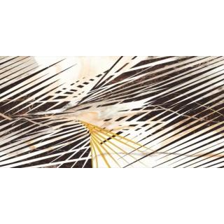 CERRAD Calacatta Gold poler gres rektyfikowany, dekor (B) 59,7x119,7x0,8 cm Gat.1