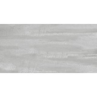 KERATEAM Karma szara matowa płytka ścienna rektyfikowana 29,8x59,8x1,0 cm Gat.1